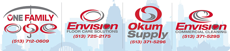 One Family - Envision Cleaning